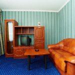 Planeta Hotel room 1