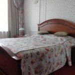 Planeta Hotel room 2