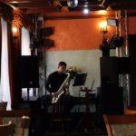 Garni Hotel music