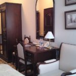 Garni Hotel room 2