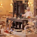 Hermitage Hotel bar