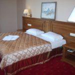 Hermitage Hotel room 1