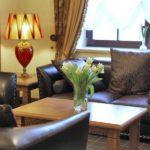 Hermitage Hotel room 2