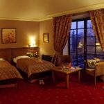 Hermitage Hotel twin