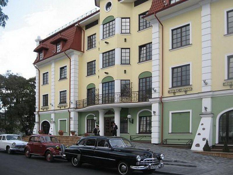 Hermitage 4*
