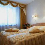 Luchesa Hotel double