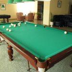 Luchesa Hotel game