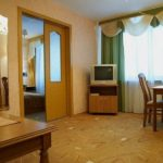 Luchesa Hotel room 3