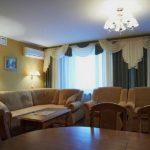 Luchesa Hotel room 4