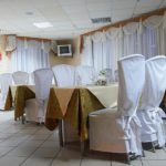 Luchesa Hotel room 5