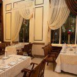 Minsk Hotel bar