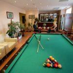 Minsk Hotel game