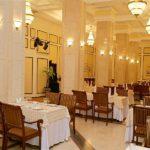 Minsk Hotel restarault