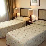 Minsk Hotel room