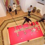 Mir Castle Hotel game