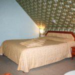 Mir Castle Hotel room