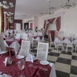 Neman Hotel bar