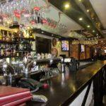 Neman Hotel bar 2