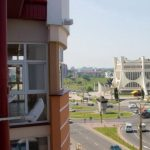Neman Hotel vision