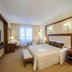President Hotel double