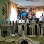 Semashko Hotel bar