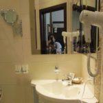 Semashko Hotel bathroom