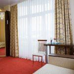 Semashko Hotel room 3