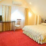 Semashko Hotel room 4
