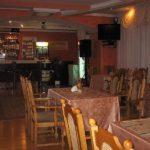 Vesta Hotel bar
