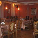 Vesta Hotel bar 2
