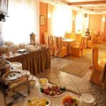 Vesta Hotel eat
