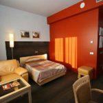 Victoria Hotel Single